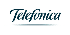telefonica cliente grow data logo
